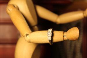 DOF Diamonds and Pearls
