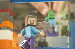 Morgan-4-2 In the Lego World